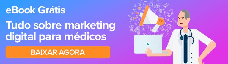 Guia sobre marketing digital para médicos