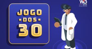 jogo dos 30