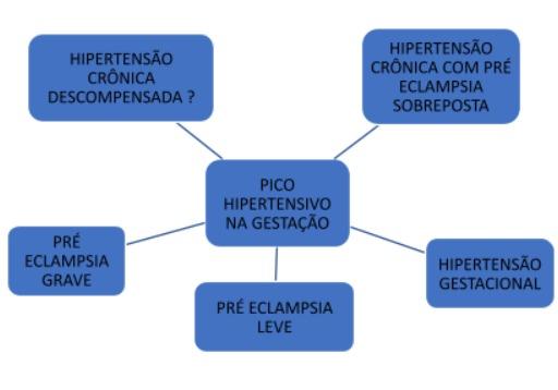 Doença Hipertensiva na Gestação