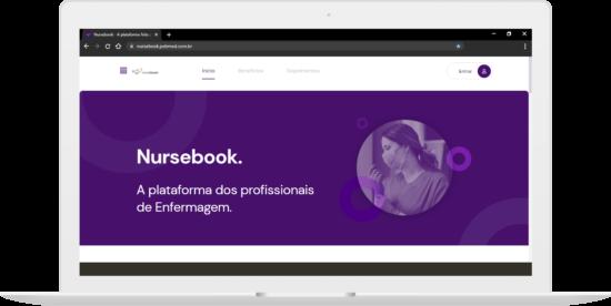 Blog do Nurse: o Nursebook Web está on!